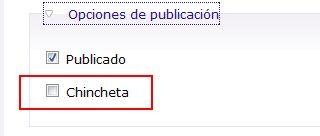 Chincheta