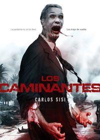 ##Carlos Sisi - Los Caminantes Libroloscaminantes