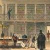 Interés enciclopédico - relato - espejo victoriano - criptozoología