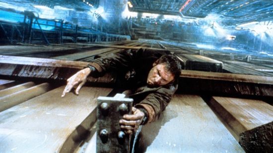 Blade Runner - Ridley Scott - Philip K. Dick - Harrison Ford - Sueñan los androides con ovejas mecánicas