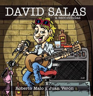 David Salas - A escondidas