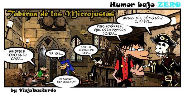 Humor Bajo Zero - Mar, 31/01/2012 - 14:25