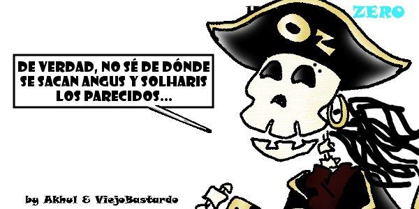 Humor Bajo Zero - 18/09/2014 - 15:16
