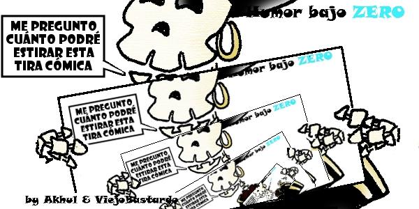 Humor Bajo Zero - 08/10/2014 - 11:09