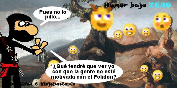 Humor Bajo Zero - 03/12/2014 - 11:10