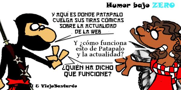 Humor Bajo Zero - 30/09/2020 - 12:49