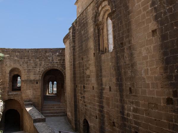 Castillo de Loarre 9