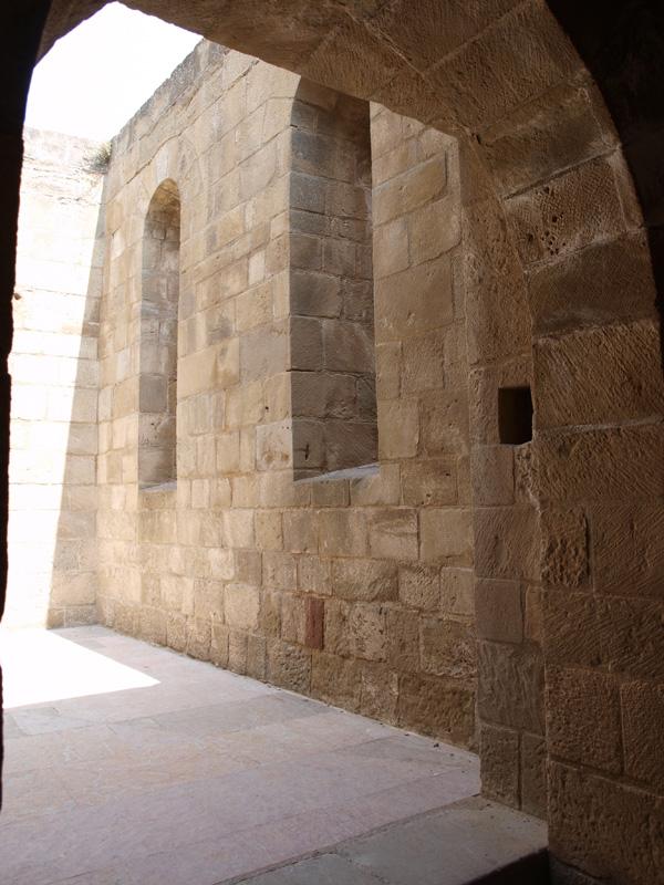 Castillo de Loarre 11