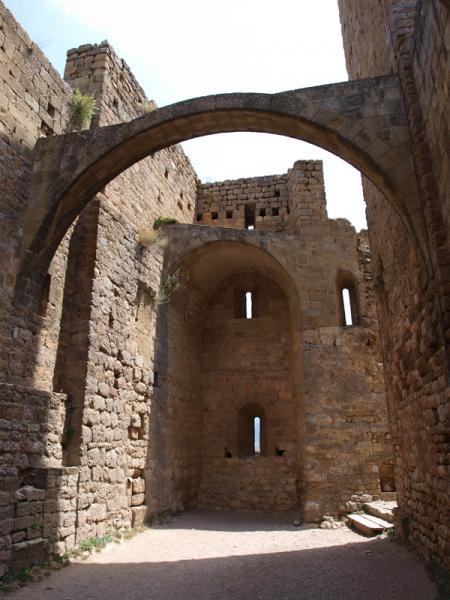 Castillo de Loarre 12
