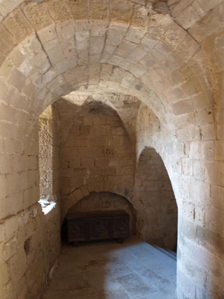 Castillo de Loarre 13