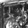 En los oscuros pozos de la reina Victoria - relato - Espejo Victoriano