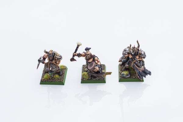 Bárbaros del Caos