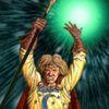 HeroQuest - aventura - módulo - El laberinto del mago