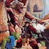 Pasaje secreto - Aventura para HeroQuest - Torre de Kellar