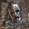 Máscara de hierro - relato