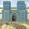 El cáliz de Axios - Babilonia - relato