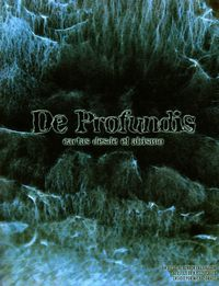 De Profundis - Cartas desde el abismo - Michal Oracz - Edge Entertainment - HP Lovecraft