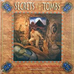 Secret of the tombs