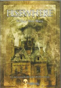 Elsewhere - William Peter Blatty - Alberto Santos
