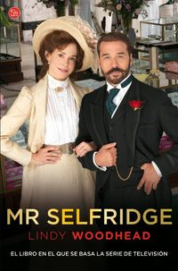 Mr Selfridge - novela