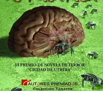 Marco A. Marcos Fernández - Autores Premiados - La casa automática