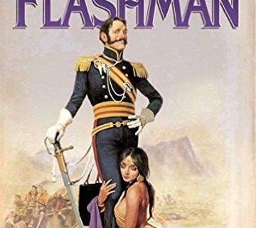 Harry Flashman - George MacDonald Fraser - Edhasa
