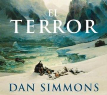 El Terror - Dan Simmons - Roca bolsillo