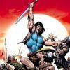 Las crónicas de Conan 22