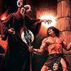 La espada salvaje de Conan 15 Rey Thoth Amon - Roy Thomas - Buscema - Zúñiga - L