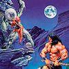La espada salvaje de Conan 22 - Las hijas de Rahn - Bruce Jones - John Buscema -