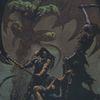 Conan el bárbaro - El cuerno de Azoth - Roy Thomas - Gerry Conway - Michael Doch
