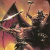 La espada salvaje de Conan 29 - La armadura de Zuulda Thaal - Michael Fleisher -