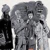 The League of the Extraordinary Gentlemen - Alan Moore - Kevin O'Neil - Planeta