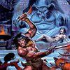 La espada salvaje de Conan 33 - La noche de la rata - Michael Fleisher - Val May