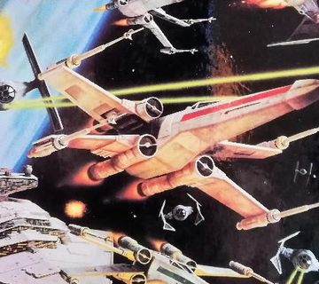 La Guerra de las Galaxias - Ala X - El Escuadrón Rebelde - Michael A. Stackpole